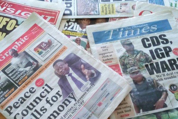 Ghana News Online